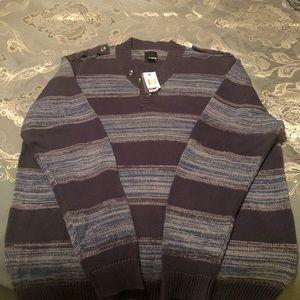 Bar III Sweaters - Men's sweater